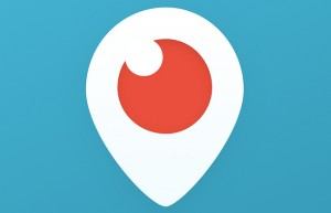 Photo of Periscope Logo